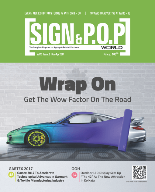 Wrap On: Get The Wow Factor On The Road
