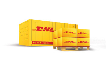 billboard advertising unique ways used by dhl the logistic giant. Black Bedroom Furniture Sets. Home Design Ideas