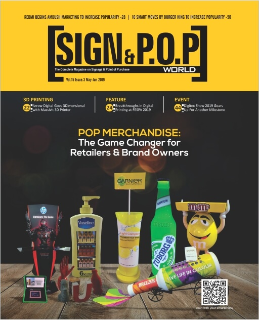 POP Merchandise: The Game Changer for Retailers & Brand Owners