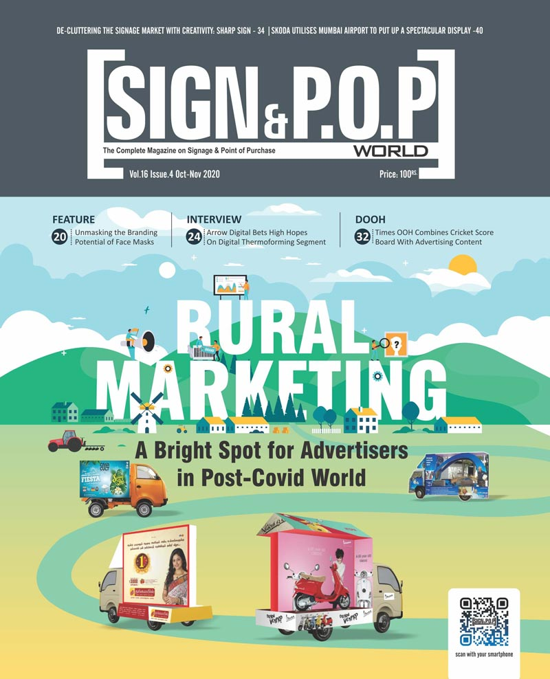 Rural Marketing: A Bright Spot for Advertisers in Post-Covid World