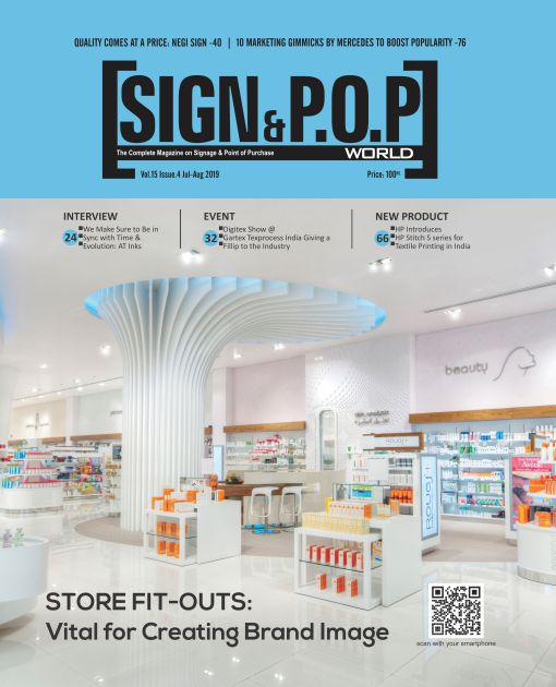 Store Fit-Outs: Vital for Creating Brand Image